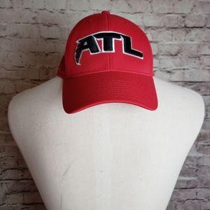 NWOT Reebok Atlanta Falcons Fitted Baseball Cap